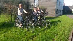 Ypresia vélos