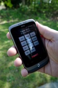 appli smartphone Ypresia